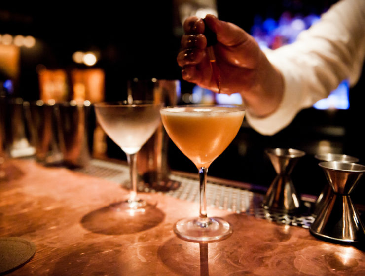 cocktails every man must know
